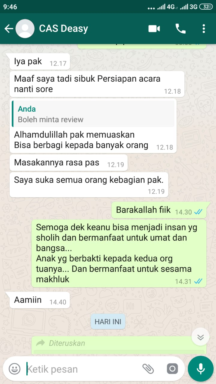 Paket-Aqiqah-Semarang