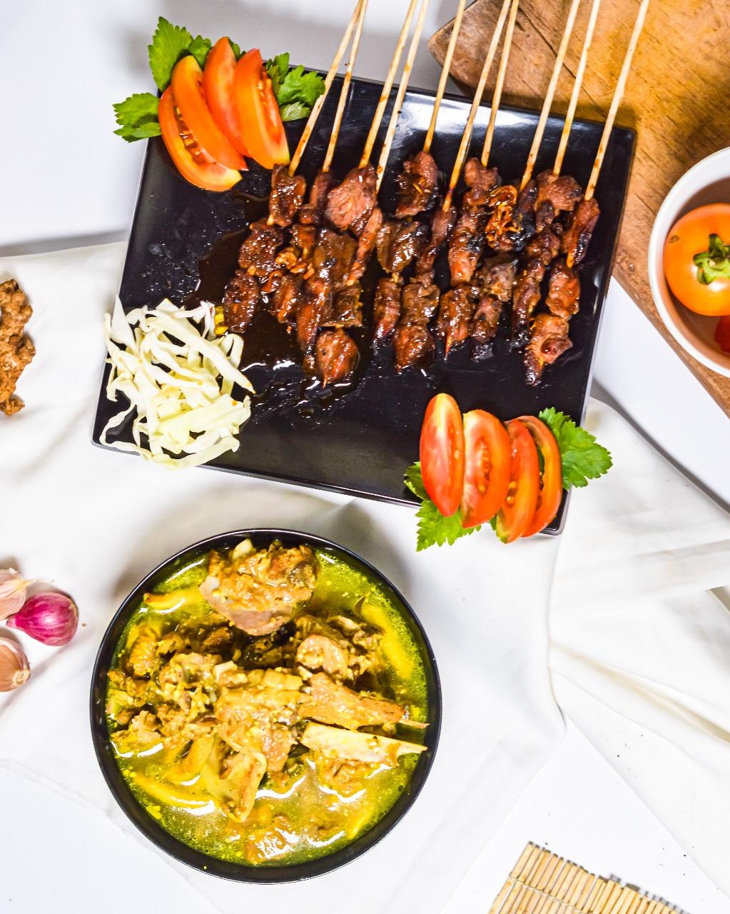 Catering Aqiqah Semarang