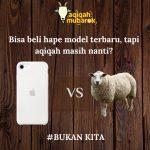 Tips Memilih Jasa Aqiqah Semarang