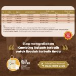 Aqiqah Pedurungan Semarang