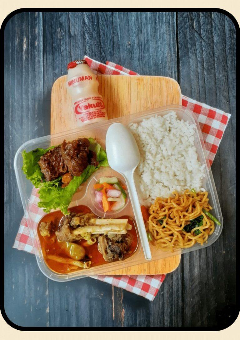 Catering Paket Aqiqah Semarang